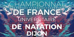 Championnats de France Universitaire - Dijon 2017