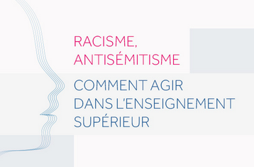 Racisme, antisémitisme