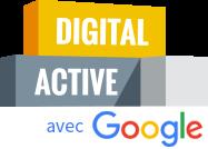 Digital Active - Google